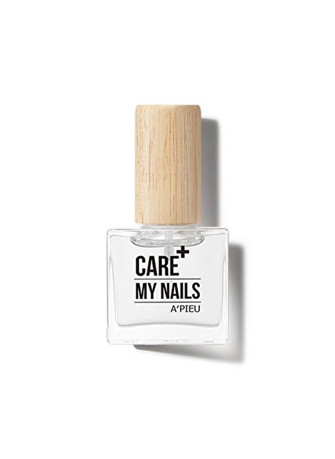 Missha A'Pıeu Care My Nails (Quick Top Coat) Renksiz